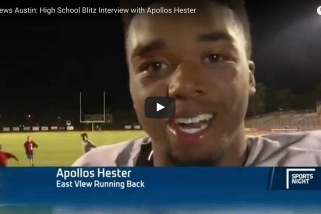 Apollos Hester Tells You Exactly How To Be Successful